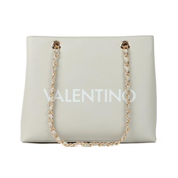 Valentino by Mario Womens Off-White Masha Tote main image