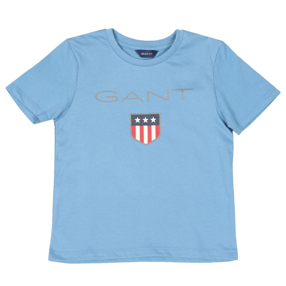 Shield Logo T Shirt main image