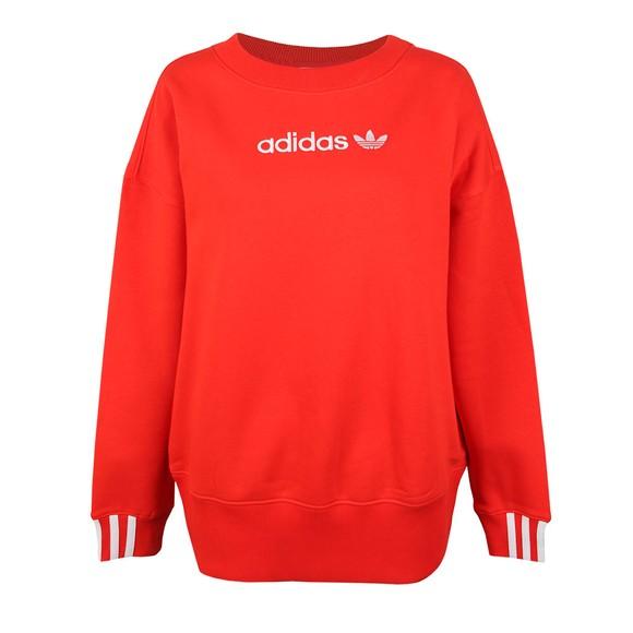 adidas Originals Womens Multicoloured Coeeze Sweat main image