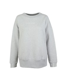 adidas Originals Womens Grey Coeeze Sweat