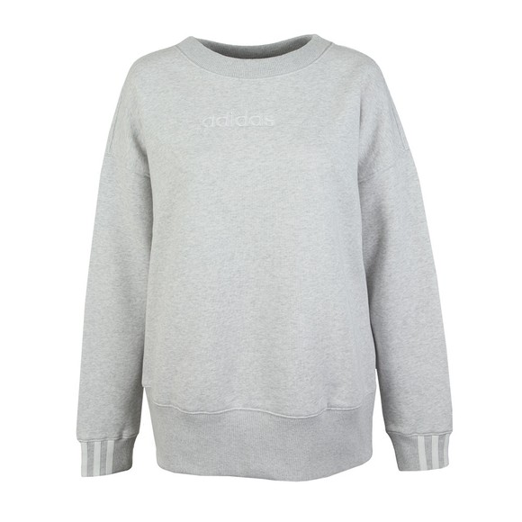 adidas Originals Womens Grey Coeeze Sweat main image