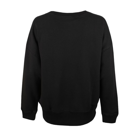 adidas Originals Womens Black Coeeze Sweat main image