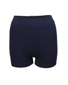 Fila Womens Blue Beatriz Short