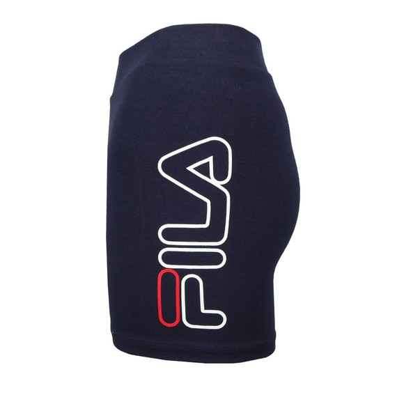 Fila Womens Multicoloured Beatriz Short main image