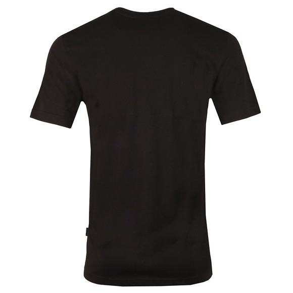 Nicce Mens Black Original Logo Tee main image