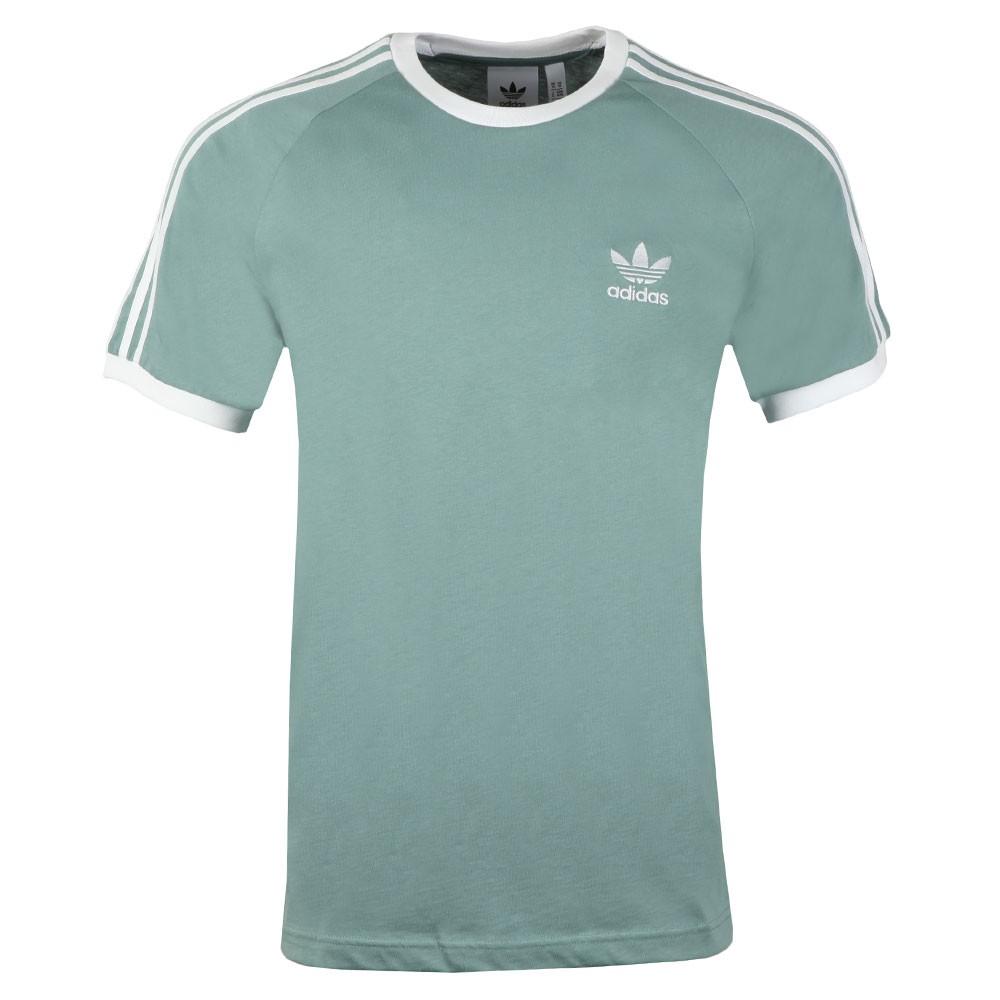 huge selection of 6c612 22698 adidas Originals 3 Stripes Tee   Oxygen Clothing