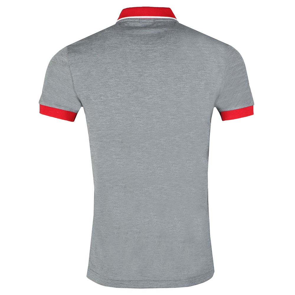 98531506d BOSS Athleisure Paule 4 Polo Shirt | Oxygen Clothing
