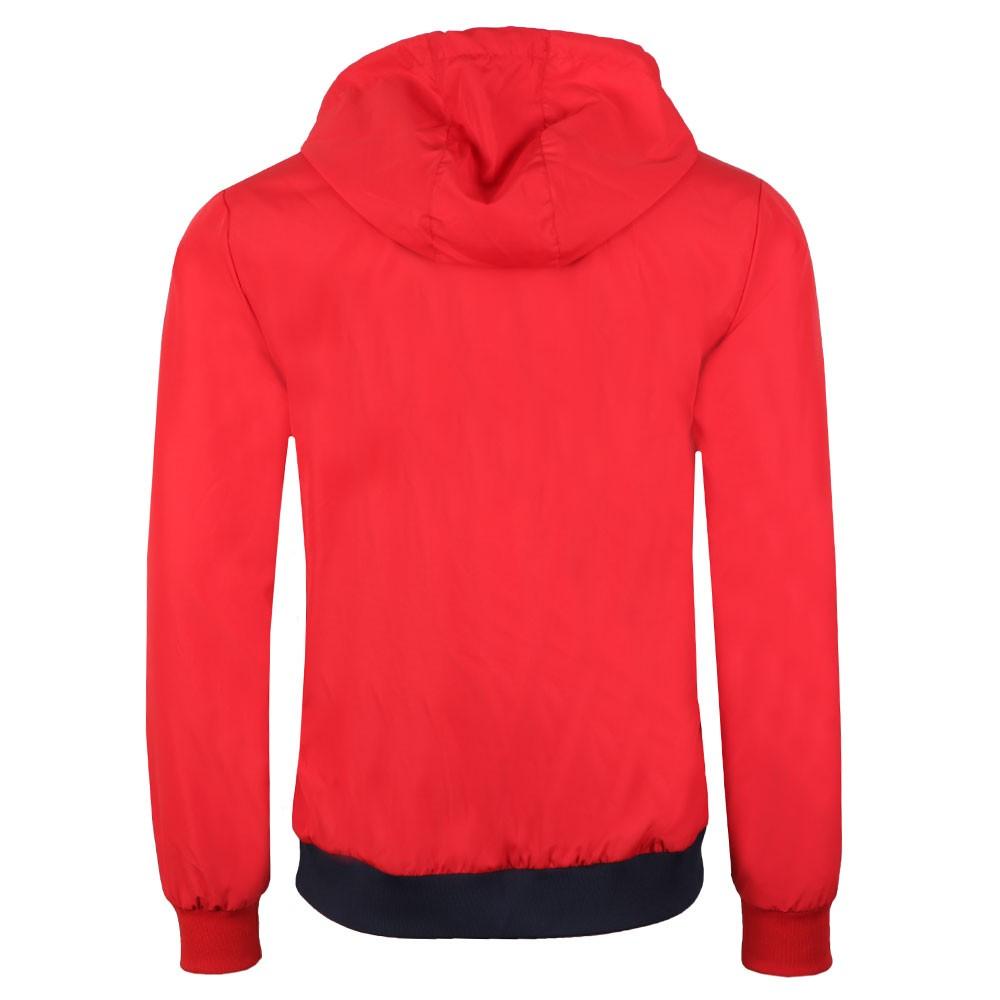 Ambrose Colour Block Jacket main image