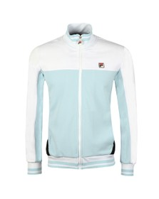 Fila Mens Blue Tiebreaker Track Top