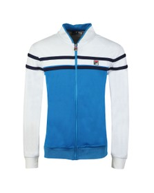 Fila Mens Blue Naso Track Top