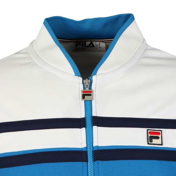 Fila Mens Blue Naso Track Top main image