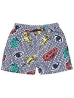 Field Wax Kenzo Swim Short