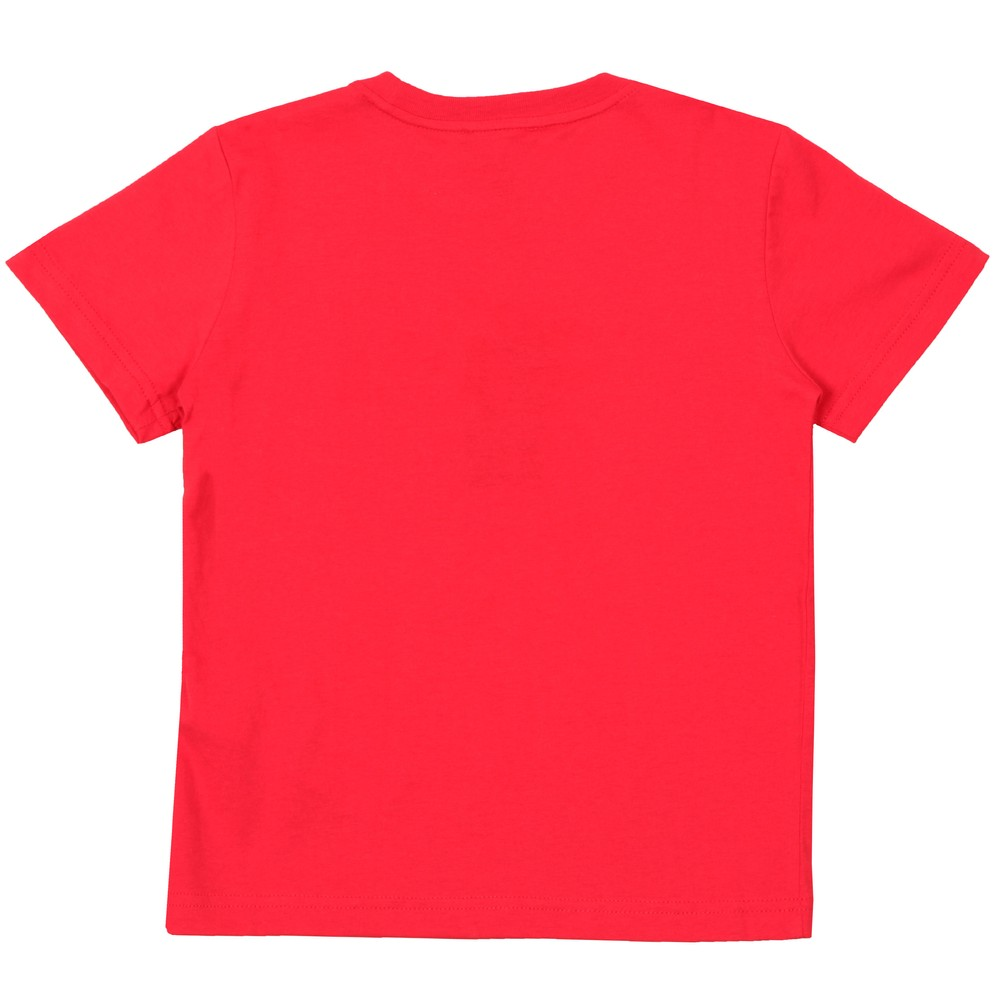 Large Rubber Logo T Shirt main image