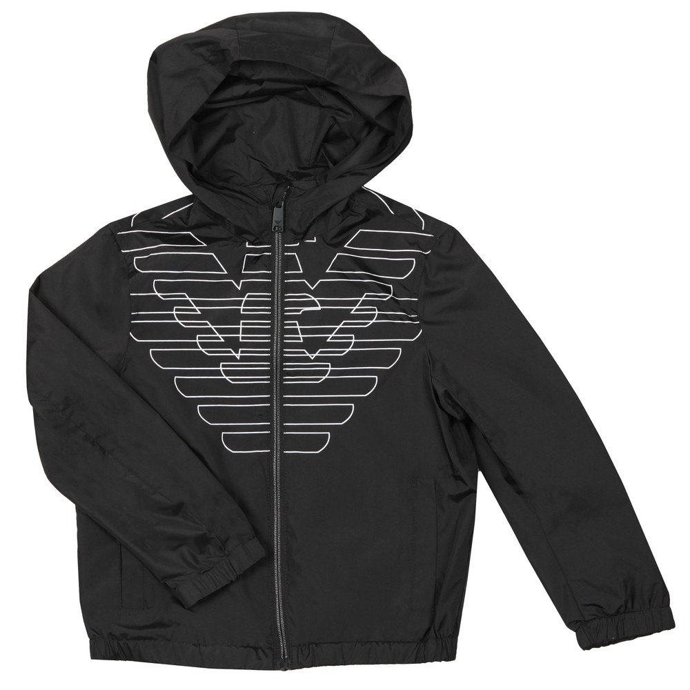 Eagle Logo Jacket main image