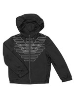 Eagle Logo Jacket