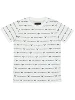 Allover Pattern T  Shirt