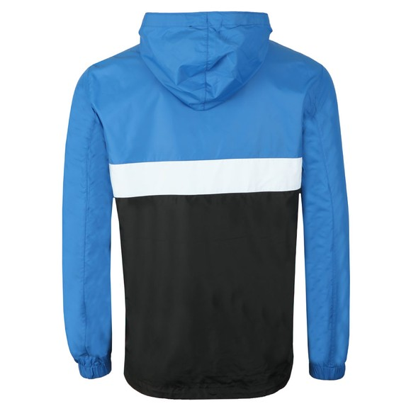 Timberland Mens Blue Pull Over The Head Jacket main image