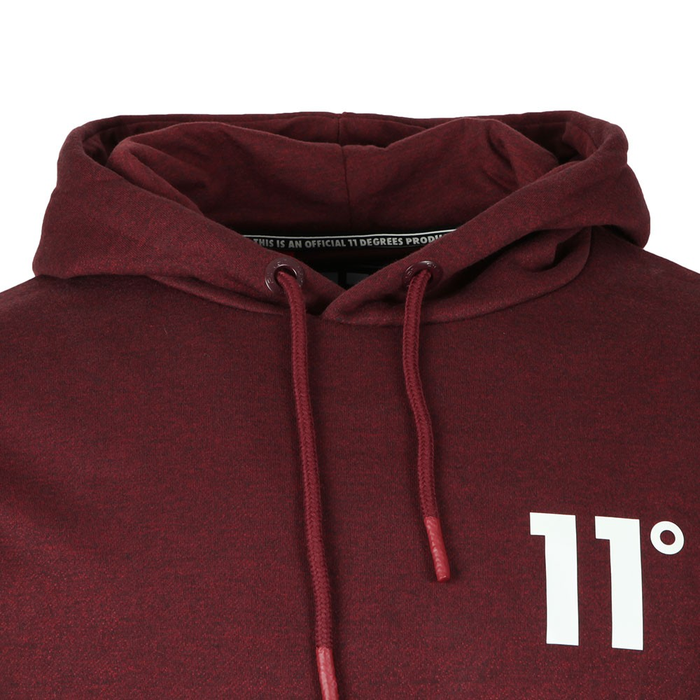 Pull Over Hoodie main image