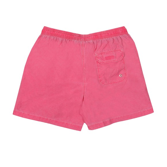 Barbour Lifestyle Mens Pink Turnberry Swim Short