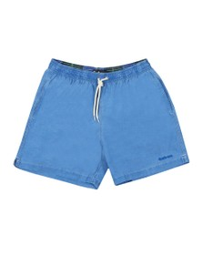 Barbour Lifestyle Mens Blue Turnberry Swim Short