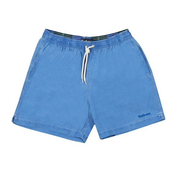 Barbour Lifestyle Mens Blue Turnberry Swim Short main image