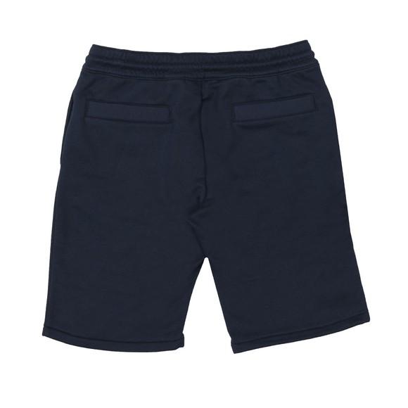Timberland Mens Blue Sweat Shorts main image