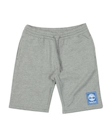 Timberland Mens Grey Sweat Shorts
