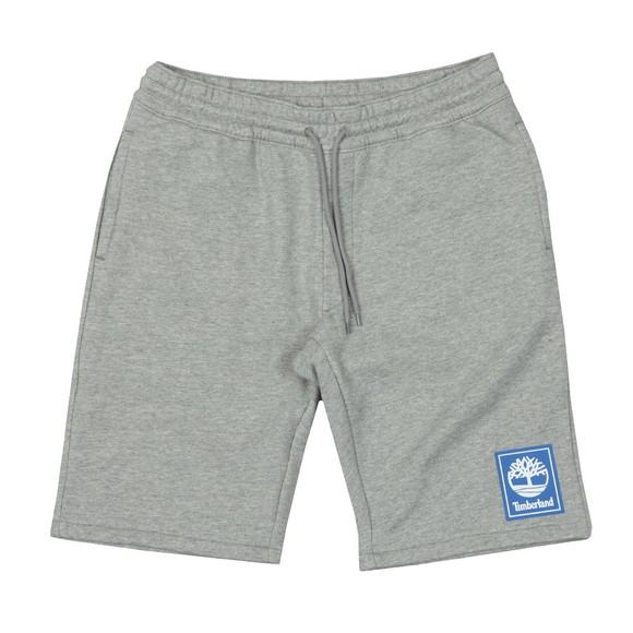 Timberland Mens Grey Sweat Shorts