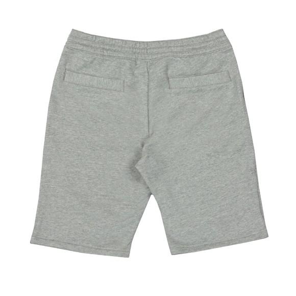 Timberland Mens Grey Sweat Shorts main image