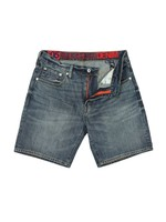 Conor Taper Denim Short
