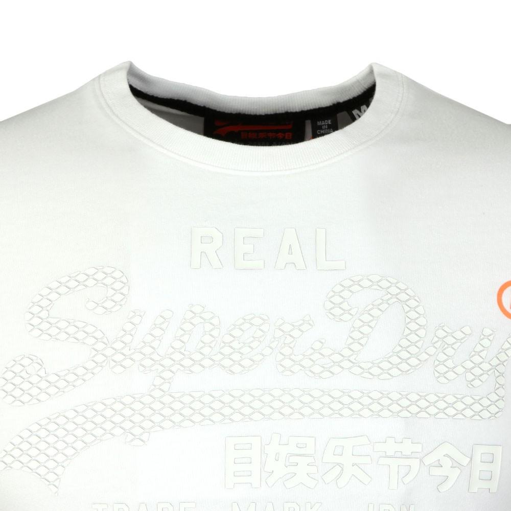 Logo Monochrome Tee main image