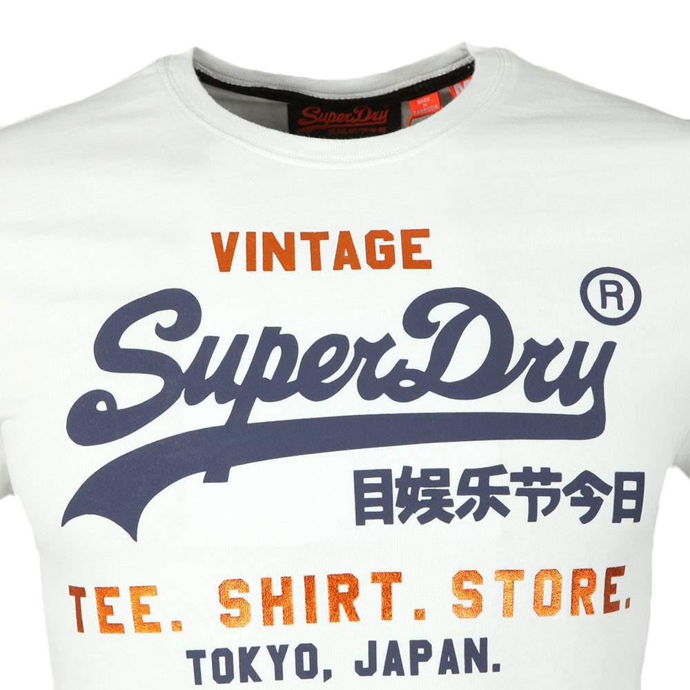 Shirt Shop Tee main image