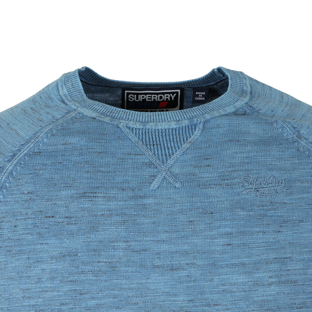 Garment Dyed LA Sweat main image