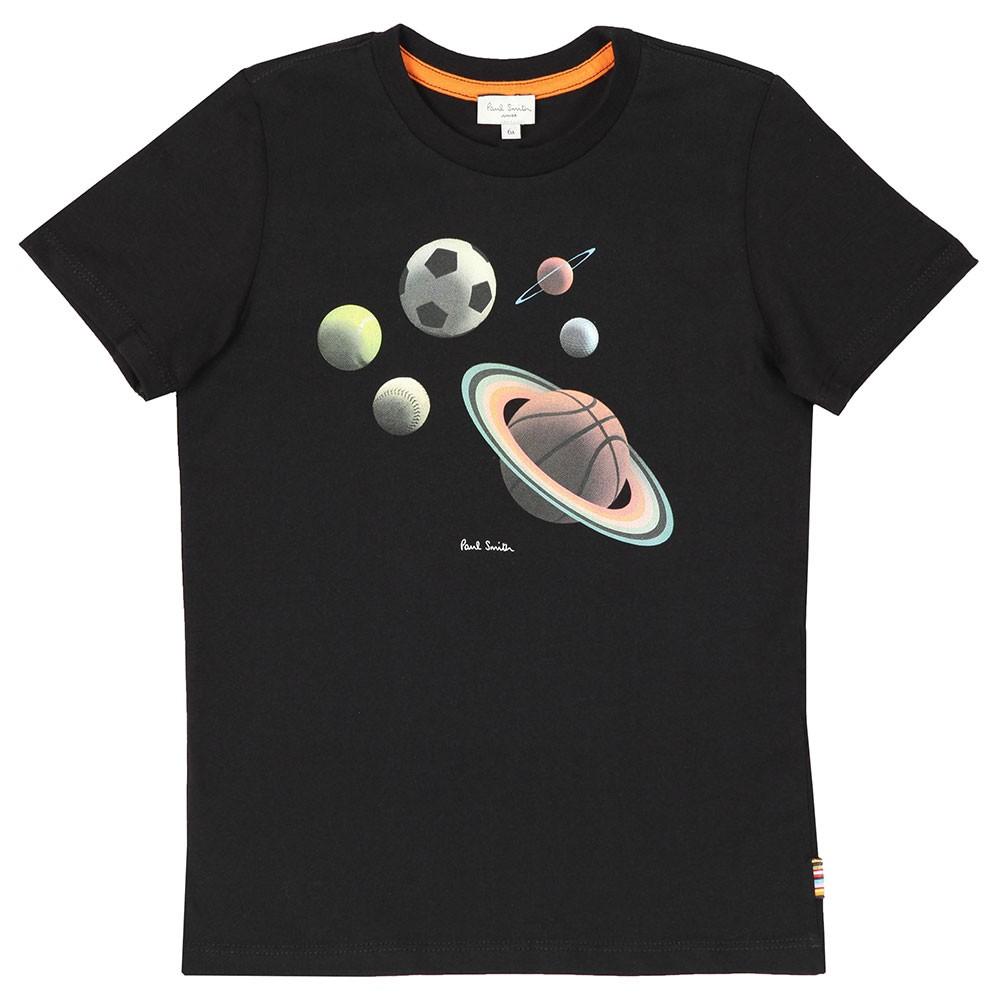 Titus T Shirt main image