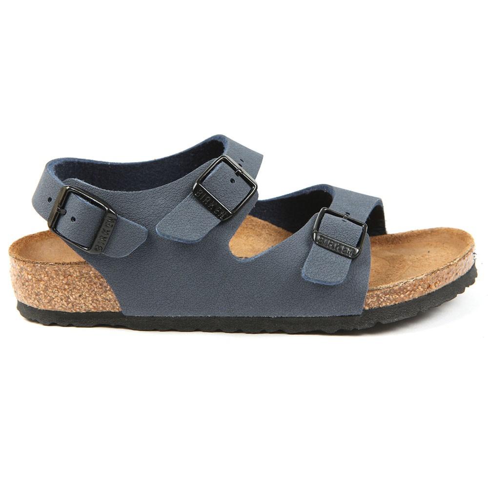 71310eea362 Birkenstock Roma Boys Sandal | Oxygen Clothing