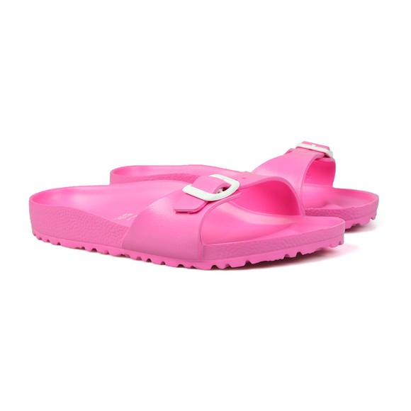 Birkenstock Womens Pink Madrid Eva Sandal main image
