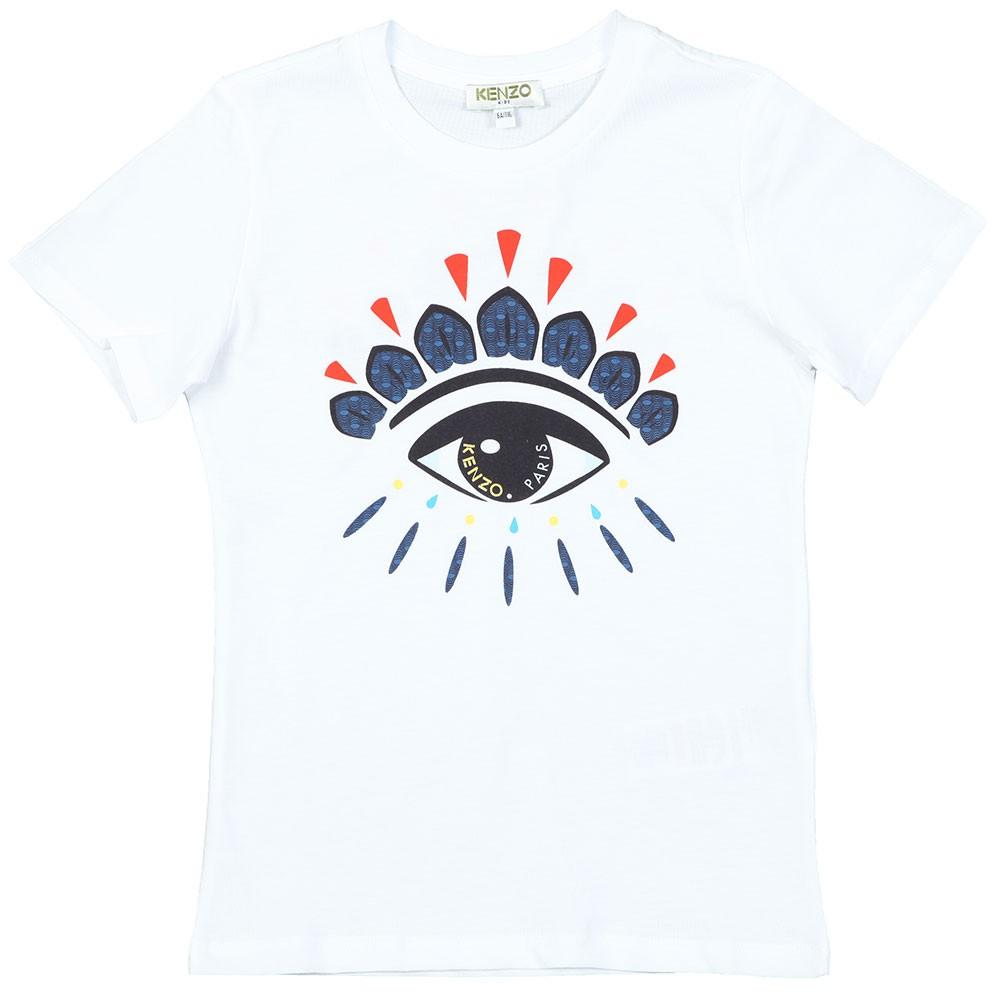 Flavio Wax Kenzo T Shirt main image
