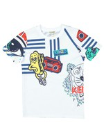 Fino Wax Kenzo T Shirt