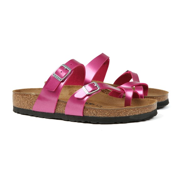 Birkenstock Womens Purple Mayari Sandals main image