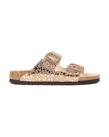 Birkenstock Womens Bronze Arizona Sandal
