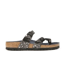 Birkenstock Womens Black Mayari Sandals