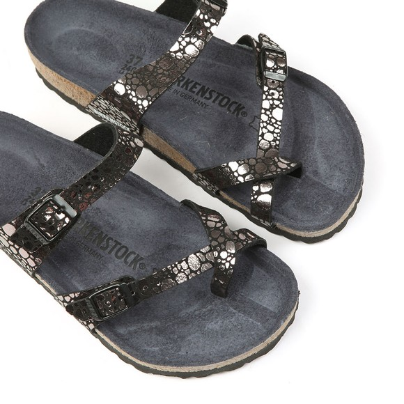 Birkenstock Womens Black Mayari Sandals main image