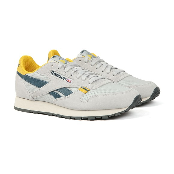 Reebok Mens Grey  Trainer main image