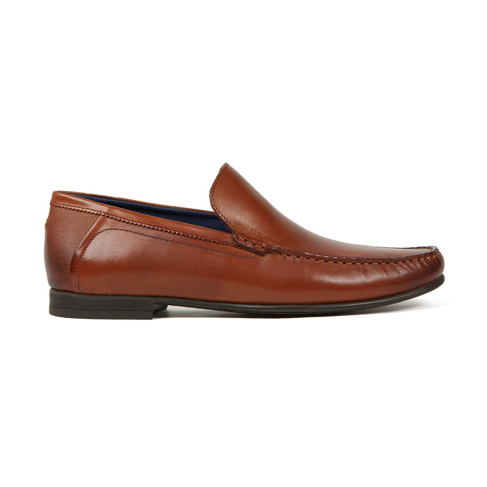 Lassil Leather Loafer main image