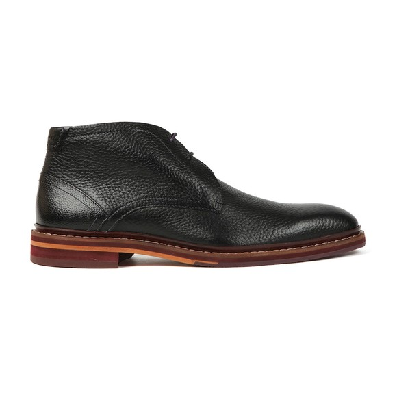 Ted Baker Mens Black Corans Boot