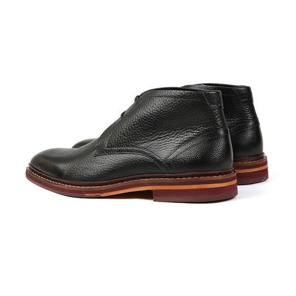 Ted Baker Mens Black Corans Boot main image