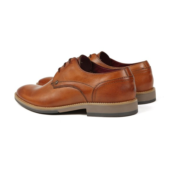 Base London Mens Brown Ridley Shoe main image