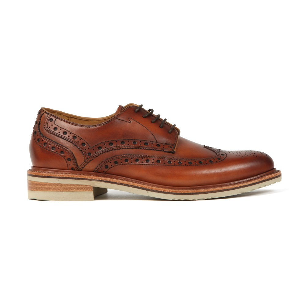 Stogumber Brogue main image