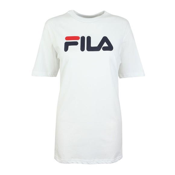 Fila Womens White Eagle Graphic Tee main image