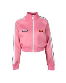 Ellesse Womens Pink Pinzo Track Top